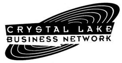 Logo for the Crystal Lake Business Network